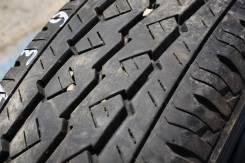 Bridgestone Duravis R670. летние, 2014 год, б/у, износ 5%