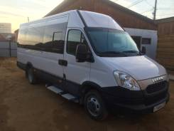 Iveco Daily 50C. Iveco Daily 50c15, 2014 г. в., 19 мест