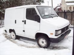 Fiat, 1991
