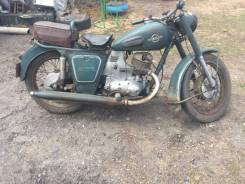 Иж 56, 1960