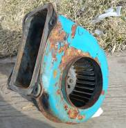 Мотор вентилятора печки. ГАЗ 21 Волга