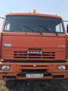 КамАЗ 6522, 2008