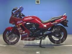 Kawasaki GPZ 1100, 1998