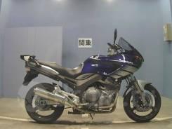 Yamaha TDM 900, 2006