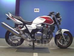 Honda CB 1300, 2007