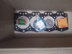 Прокладка под выпускной коллектор , погрузчик SIDA, SDD, B490, ZL20