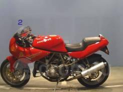 Ducati 900SS, 1996