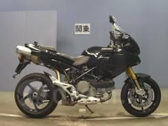 Ducati Multistrada 1100, 2007