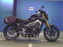 Yamaha MT-07. 700куб. см., исправен, птс, без пробега. Под заказ