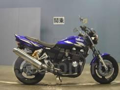 Yamaha XJR 400, 2002