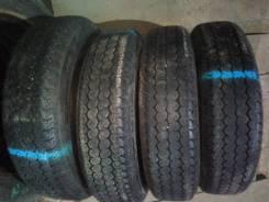 Bridgestone RD603 Steel. Летние, 2010 год, 20%, 4 шт