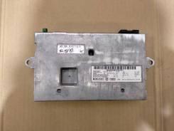 Блок управления дисплеем Audi Q7