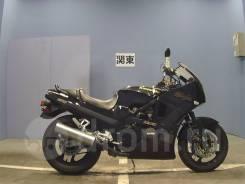 Kawasaki GPZ 400, 1989