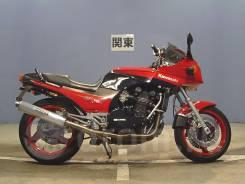 Kawasaki GPZ 900R, 1992