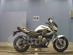 Yamaha XJ6N, 2009