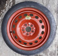 Запасное колесо Toyota Caldina. Carina