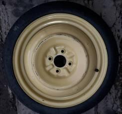 Запасное колесо R16 Nissan 4x100