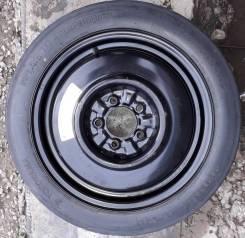 Запасное колесо R16 Mitsubishi