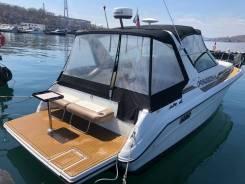 Searay. длина 10,00м., двигатель стационарный, 400,00л.с., дизель