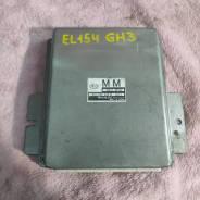 Блок управления двс. Subaru Impreza, GE2, GE3, GH2, GH3 EL15, EL154