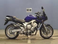 Yamaha FZ 6, 2003