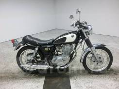 Yamaha SR400, 1999