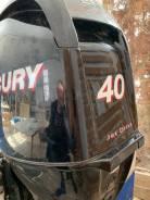 Mercury JET 40 4 тактный