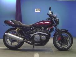 Kawasaki Zephyr ZR400/ZR550 - в разбор
