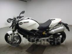 Ducati Monster. 696куб. см., исправен, птс, без пробега. Под заказ