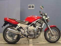 Honda CB1, 1990