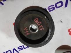 Продам шкив коленвала Nissan Sunny FB15 FNB15 G10 N16G QG15DE QG16DE