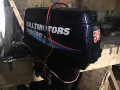 Лодочный мотор Baltmotors