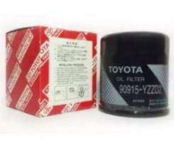 Фильтр масляный. Toyota: Regius Ace, Lite Ace, Corona, Windom, Scepter, Aristo, Sprinter Trueno, Corolla, Probox, Tercel, Altezza, Innova, Yaris Verso...