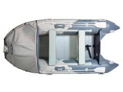 Лодка Гладиатор С330AL