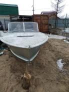 Продам лодку Прогресс 2м 1990 г.