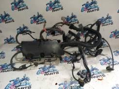 Проводка моторчика печки. BMW 3-Series, E46, E46/2, E46/5, E46/3, E46/2C, E46/4 M52B20TU, N42B20, N46B20, N42B20A, N42B20AB