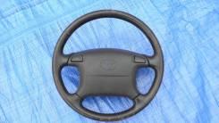 Продам руль с airbag на Toyota Cresta, JZX93 1JZ-GE