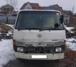 Toyota Hiace. Продается грузовик Toyota HiAce, 1 600куб. см., 1 250кг., 4x2