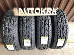 Dunlop Grandtrek AT3. Грязь AT, 2018 год, новые