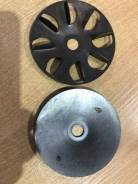 Наружный шкив переднего вариатора Suzuki Sepia Address
