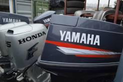 Лодочный мотор Yamaxa 40 без пробега по РФ