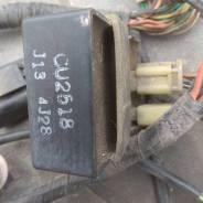Коммутатор CU2518/J13 б. у. Япония оригинал на мопед Suzuki Vecstar 125