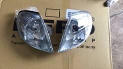 Габарит Nissan Almera N16 / Sunny N16 / Bluebird Sylphy QG10, QNG10 LH