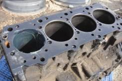 Блок цилиндров. Hyundai Grace, KMJRD37FPSU Двигатель D4FBR