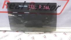 Стекло боковое. Toyota Corolla Axio, NZE141, NZE144, ZRE142, ZRE144 Toyota Corolla Fielder, NZE141, NZE144, ZRE142, ZRE144, NZE141G, NZE144G, ZRE142G...