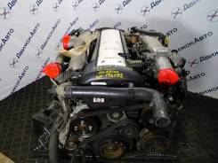 Двигатель в сборе. Toyota: Mark II Wagon Blit, Crown, Verossa, Soarer, Mark II, Cresta, Supra, Chaser Двигатели: 1GFE, 1JZFSE, 1JZGE, 1JZGTE, 1GGE, 1G...