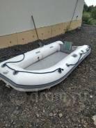 Продам лодку ПВХ 3,4 метра