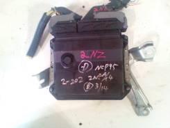 Блок управления ДВС 2NZ