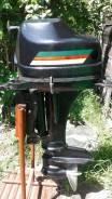 Продам лодочный мотор «вихрь 20»