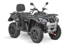Baltmotors Jumbo 750 max, 2019